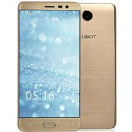 Cubot Cheetah 2 Dual SIM LTE Gold - Mobile Phone