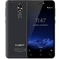 Cubot R9 Black - Mobilní telefon