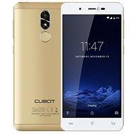 Cubot R9 Gold - Mobilní telefon