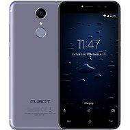 Cubot Note Plus Dual SIM LTE Blue