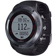 CUBOT F1 Black - Chytré hodinky