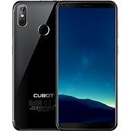 Cubot R11 Černý - Mobilní telefon