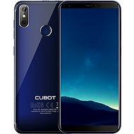 Cubot R11 Modrý - Mobilní telefon