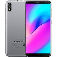 Cubot J3 šedý - Mobilní telefon