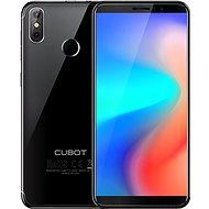 Cubot J3 Pro černý - Mobilní telefon