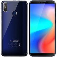 Cubot J3 Pro modrý - Mobilní telefon