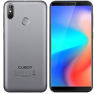 Cubot J3 Pro šedý - Mobilní telefon