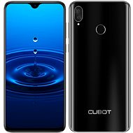 Cubot R15 black - Mobile Phone