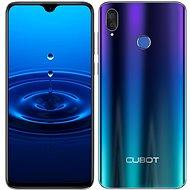 Cubot R15 gradientní modrá - Mobilní telefon