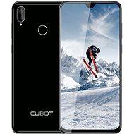 Cubot R15 Pro černá - Mobilní telefon