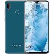 Cubot R15 Pro zelená - Mobilní telefon
