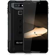 Cubot Quest black - Mobile Phone