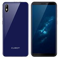 Cubot J5 modrá - Mobilní telefon