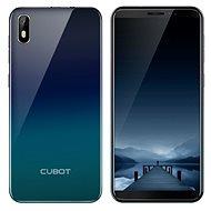 Cubot J5 gradientní modrá - Mobilní telefon