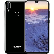 Cubot R19 black - Mobile Phone