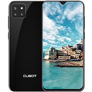 Cubot X20 Pro black - Mobile Phone