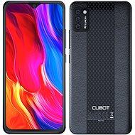 Cubot Note 7 černá - Mobilní telefon