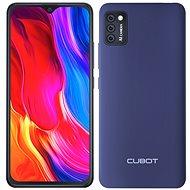 Cubot Note 7 modrá - Mobilní telefon