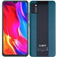 Cubot Note 7 zelená - Mobilní telefon