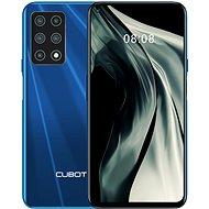 Cubot X30 128GB modrá - Mobilní telefon