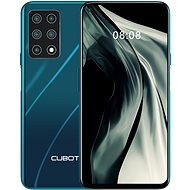 Cubot X30 128GB zelená - Mobilní telefon