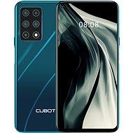 Cubot X30 256GB zelená - Mobilní telefon