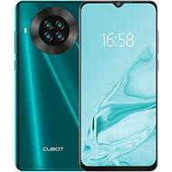Cubot Note 20 zelená - Mobilní telefon
