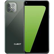 Cubot C30 zelená - Mobilní telefon