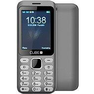 CUBE1 F600 šedá - Mobilní telefon