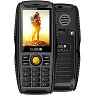 CUBE1 S200 černá