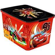 Curver Úložný box AMSTERDAM L CARS New - Úložný box