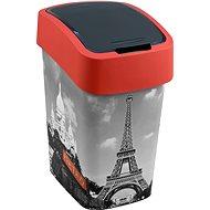 Curver Odpadkový koš 25l Flipbin Paris - Odpadkový koš