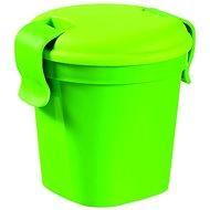 CURVER LUNCH & GO hrnek S, zelený
