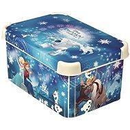 CURVER DECO BOX S - FROZEN - Úložný box