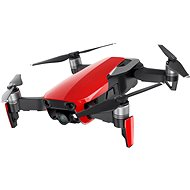 DJI Mavic Air Flame Red - Smart Drone