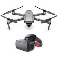 DJI Mavic 2 Zoom + DJI Goggles Racing Edition - Dron