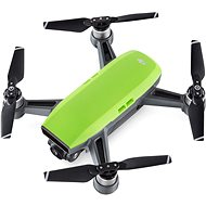 DJI Spark - Meadow Green - Smart drone