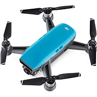 DJI Spark Fly More Combo - Sky Blue - Smart drone