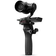 DJI Osmo RAW s mikrofonem FM-15 FlexiMic - Digitální kamera