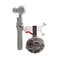 DJI RODE VideoMicro 360 - Klopový mikrofon