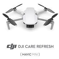 DJI Care Refresh (Mavic Mini) - prodloužená záruka