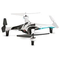 Nine Eagles Galaxy Visitor 8 RTF černo-bílý, mód 2 - Smart drone