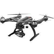 YUNEEC Q500 G, GB203 + MK58, Steady Grip - Smart drone