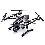 YUNEEC Q500 4K, Steady Grip, 2x akumulátor, kufr - Smart drone