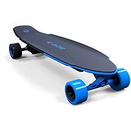 YUNEEC E-GO2 modrý - Elektro longboard
