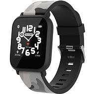 Canyon My Dino černé - Chytré hodinky