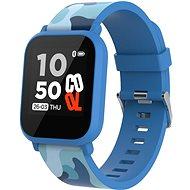 Canyon My Dino modré - Chytré hodinky