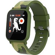 Canyon My Dino zelené - Chytré hodinky