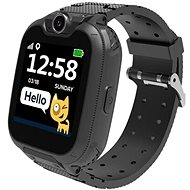 Canyon Tony KW-31 Black - Smartwatch