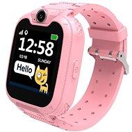 Canyon Tony KW-31 růžové - Chytré hodinky